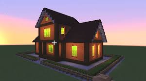 minecraft how to build a cool house