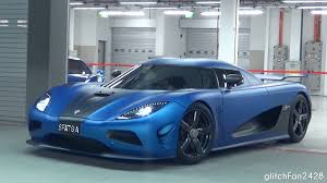 koenigsegg car blue koenigsegg agera s sia light up the night carnival 2016 youtube