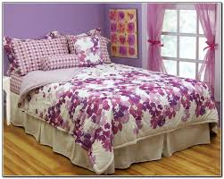 Teal And Purple Comforter Sets Bedroom Purple And Yellow Crib Bedding With Animals Print On