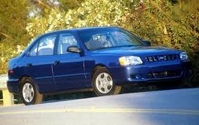 hyundai accent 2001 for sale used 2001 hyundai accent for sale pricing features edmunds