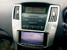 lexus harrier price in bangladesh used 2007 toyota harrier 240g cba acu30w for sale bf701860 be