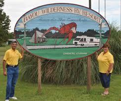 bayou wilderness rv resort carencro campgrounds good sam club