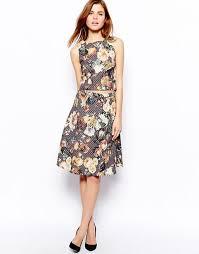 warehouse maxi dress john lewis warehouse floral jacquard top