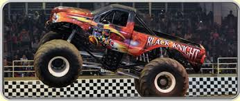uncle tod motorsports black knight monster 4x4