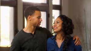 exclusive ayesha curry gets candid about food family steph and