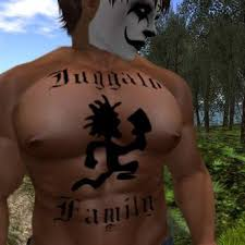 second marketplace juggalo family