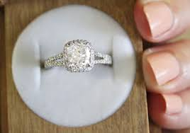 pretty engagement rings 9 stunning engagement rings with details brilliant earth