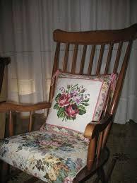 cuscini per sedia a dondolo cuscino con per sedia a dondolo dall album di barbara69