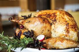 where to get a free thanksgiving turkey or dinner in harlem