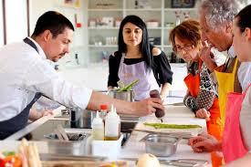 cours de cuisine à bordeaux gagnez vos cours de cuisine et un séjour au relais chateau