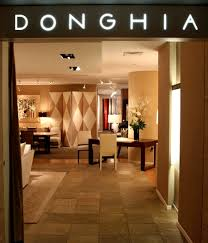 Home Decorating Stores Nyc by Luxury Retail Store Interior Design And Decorating Donghia U0027s