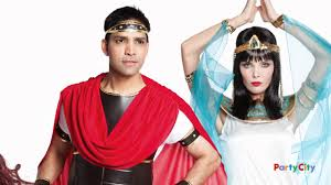 halloween party city costumes romans costume halloween collection party city youtube