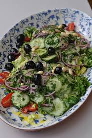 Garden Salad Ideas The 25 Best Oliver Salad Ideas On Pinterest Cherry