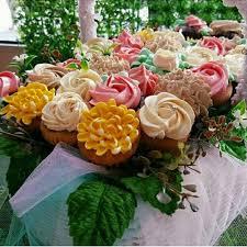Wedding Cake Tangerang Mamelaide Cake Custom Tangerang Selatan
