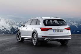 audi wagon sport all new audi a4 allroad quattro available from u20ac44 750 with 2 0