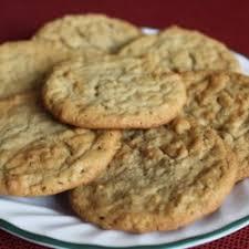 classic peanut butter cookies recipe allrecipes com