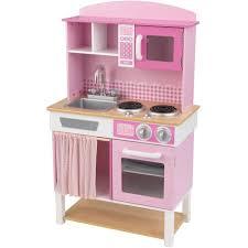 cuisine enfant en bois pas cher cuisine enfant familiale en bois jouet d imitation kidkraft pas