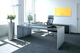 Modern Small Desk Office Desk Large Themoxie Co