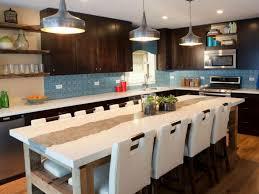 kitchens islands with seating kitchen kitchen islands ideas with seating unique kitchen ideas