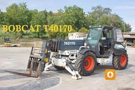 bobcat t40170 test youtube