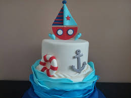 jeep cake tutorial nautical themed cake u2013 the lovely baker