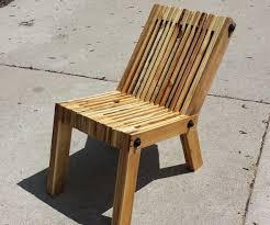Build Wooden Garden Chair by Diy Pallet Wood Chair Photograph Build Wooden Garden Chair