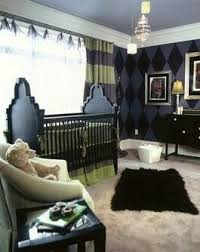Gothic Baby Cribs by Best 25 Black Nursery Furniture Ideas On Pinterest Baby