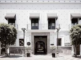 quinta esencia hotel boutique in puebla mexico puebla hotel booking