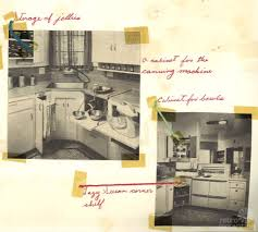 geraldine u0027s 1951 hoover high home ec project 27 pages of
