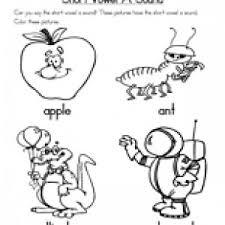 short vowel worksheets have fun teaching