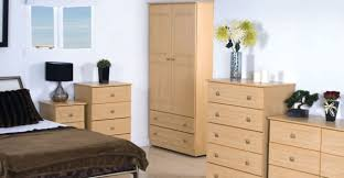 Beech Furniture Bedroom by Beech Bedroom Furniture Ready Assembled Amazing Bedroom Living