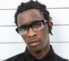 rich homie quan haircut young thug posts pic with rich homie quan calling him hubbie