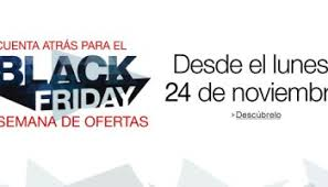 a que hora comienza el black friday en amazon comienza la semana del black friday en amazon uk