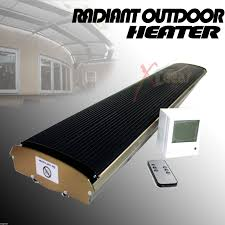 infrared heaters outdoor patio amazing infrared heater patio best home design fancy on infrared
