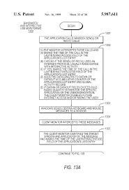 Client Termination Letter Patent Us5987611 System And Methodology For Managing Internet