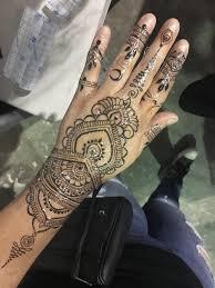 make your henna tattoo last longer using saniderm saniderm
