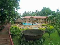 nataasan beach resort and diving center where your dream holiday