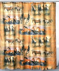horse shower curtain hooks home design ideas and pictures
