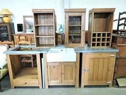 meuble cuisine zinc meuble cuisine bois et zinc meubles zinc design meuble cuisine