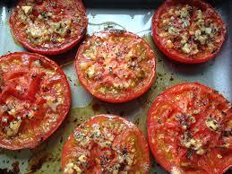 la cuisine au four tomates au four marcéleri ou les tribulations d une passionnée de