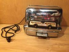 Retro Toaster Ovens Ge Toaster Oven Ebay