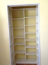 Kitchen Pantry Furniture Interior How To Build A Pantry Cabinet Gammaphibetaocu Com
