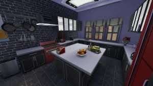 the sims 4 design guide modern kitchen sims community