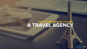 how to start a travel agency images 9 easy steps on how to start a travel agency jpg