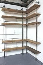Oak Wall Mounted Display Cabinet Wall Hung Corner Cabinet Corner Tv Wall Mount With Shelf Wall