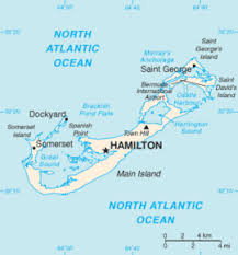 map usa bermuda history of bermuda