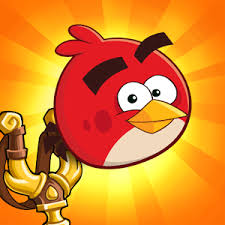 angry birds friends android apps google play