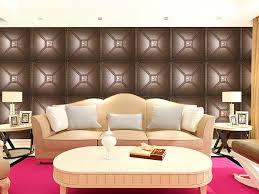 art interior modern 3d wall panel home decor korean wall covering