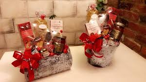 gift baskets the grotto restaurant mrs g s gift baskets home waterbury
