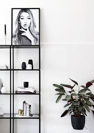 Home Decor Black And White 37 Best Black And White Home Decor Images On Pinterest Home